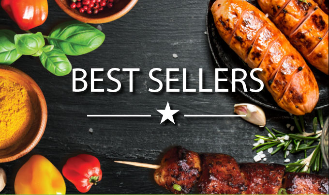 Denco Butcher Supplies Best Sellers