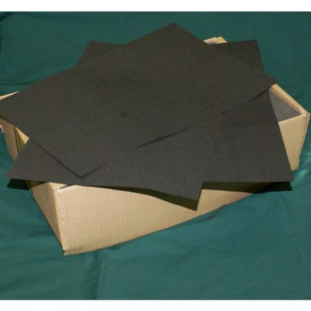 Meat Saver Paper Black
