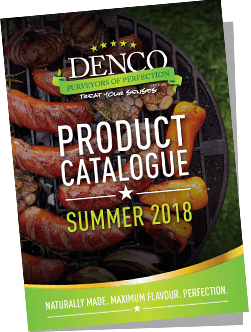 Denco Summer Catalogue